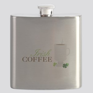 Irish Coffee Flask