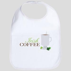 Irish Coffee Bib