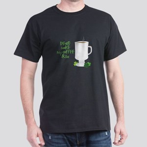 Make My Coffee T-Shirt