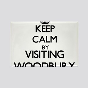 Keep calm by visiting Woodbury Massachusetts Magne