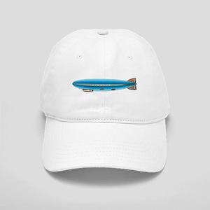 Zeppelin Cap