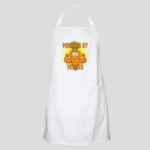 Powered by Veggies Apron