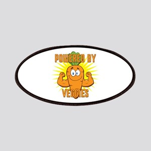 Powered by Veggies Patch