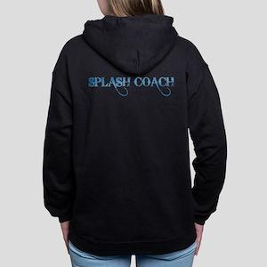 Splash Coach Revised Women's Hooded Sweatshirt