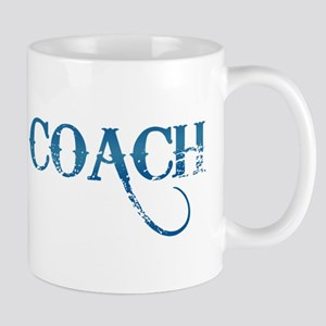 Splash Coach revised Mugs