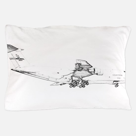 Cute Icarus Pillow Case