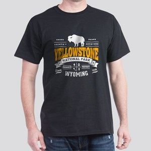 Yellowstone Vintage Dark T-Shirt