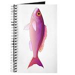 Crimson Jobfish Opakapaka Journal