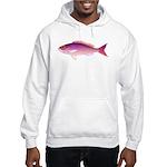 Crimson Jobfish Opakapaka c Hoodie