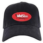 *UPDATED* WAWL Patch Black Cap