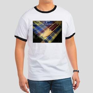 Scottish Tartans Museum T-Shirt