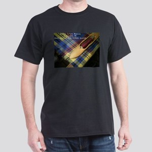 Scottish Tartans Museum T-Shirt
