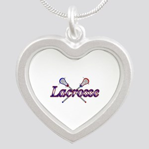 Lacrosse Necklaces