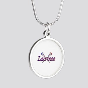 Lacrosse Necklaces
