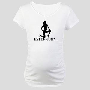 Juicy Maternity T-Shirt