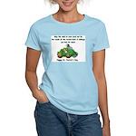 Irish Powered Women's Light T-Shirt