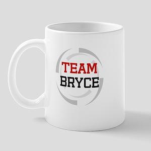 Bryce Mug