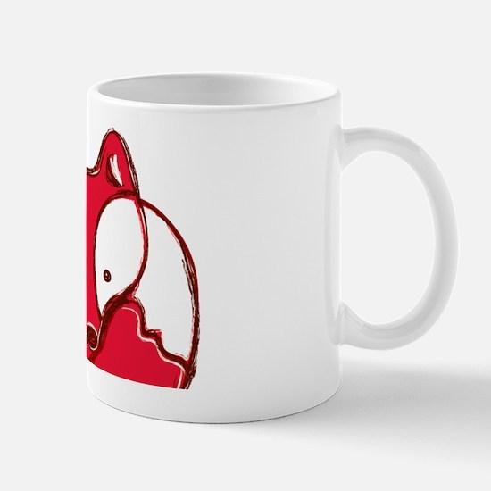 YoBond Mug