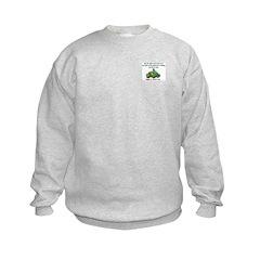 Irish Powered Sweatshirt