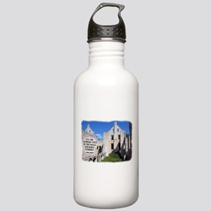 Confined by Walls Stainless Water Bottle 1.0L
