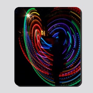 LED Hooper Mousepad