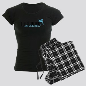 DENTAL HYG copy Pajamas