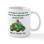 Irish Powered Mug