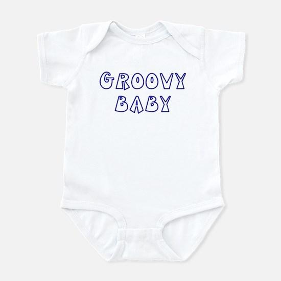 Groovy Baby Infant Bodysuit