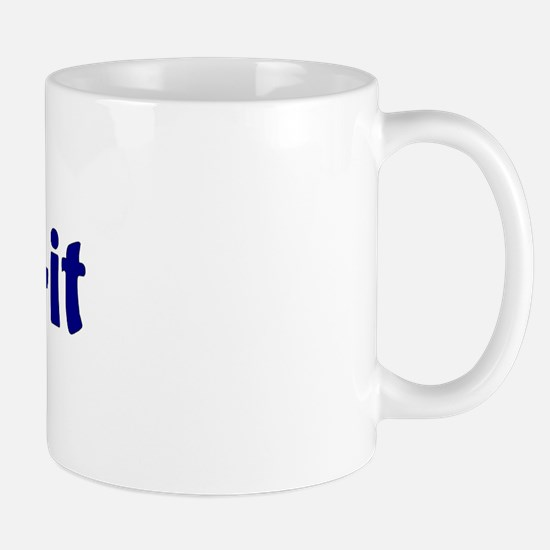 Mr. Fix It Mug