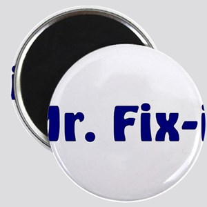 Mr. Fix It Magnet