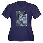 The Messenger Ii Plus Size T-Shirt