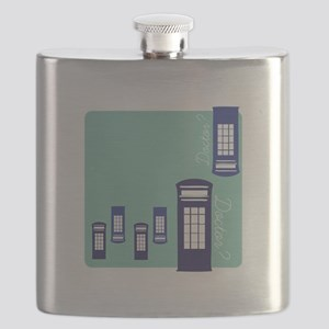 Doctor Doctor? Flask