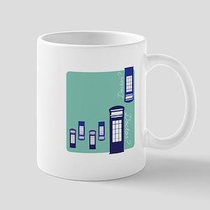 Doctor Doctor? Mugs