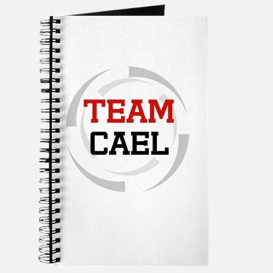 Cael Journal