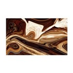 Naked Art Caffe Creme 35x21 Wall Decal