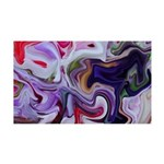 Naked Art Game Of Marbles 35x21 Wall Decal