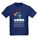 Maury Official Kids Dark T-Shirt