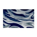Naked Art When Clouds Dream 35x21 Wall Decal