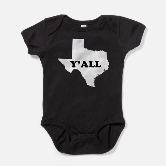 Cute South Baby Bodysuit