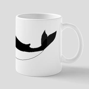 Minke Whale Mugs