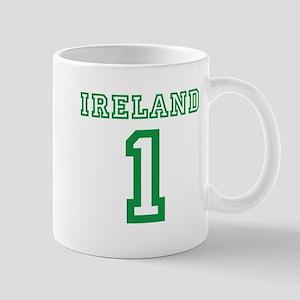IRELAND #1 Mug
