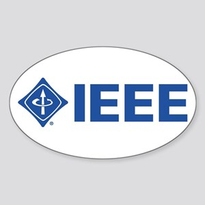 IEEE Logo Sticker