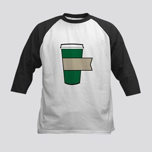 To Go Cup! Baseball Jersey