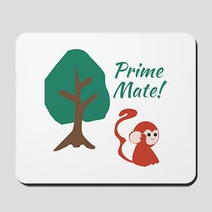 Prime Mate Mousepad