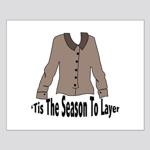 Season To Layer Posters