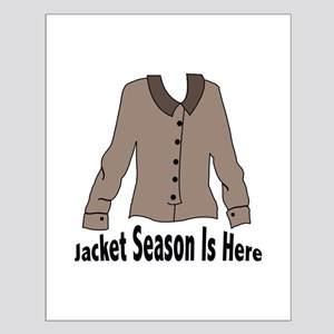 Jacket Season Posters