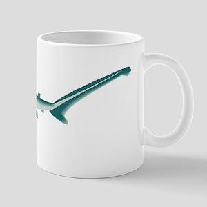 Thresher Shark Mugs