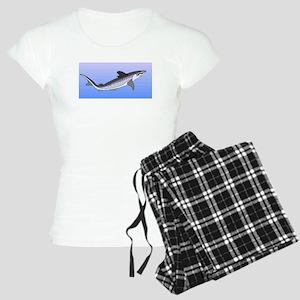Tiger Shark Pajamas