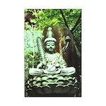 The Buddha - Mini Poster Print