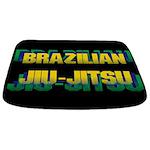 Brazilian Jiu Jitsu Bathmat